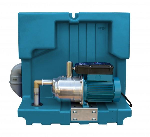 Trinkwasser Trennstation TS 4500 TS 6500
